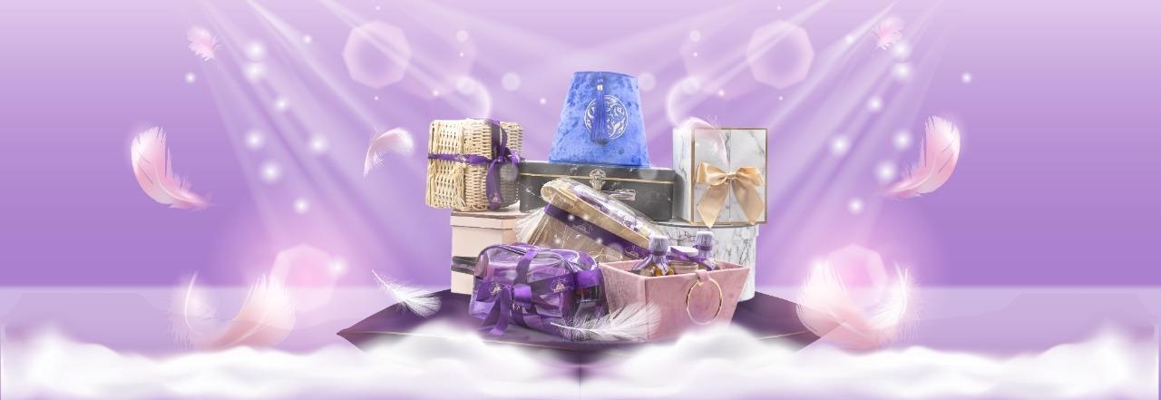 Coffrets Cadeaux BIO