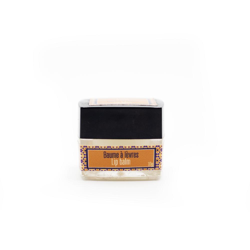Baume à lèvres au miel 10 g