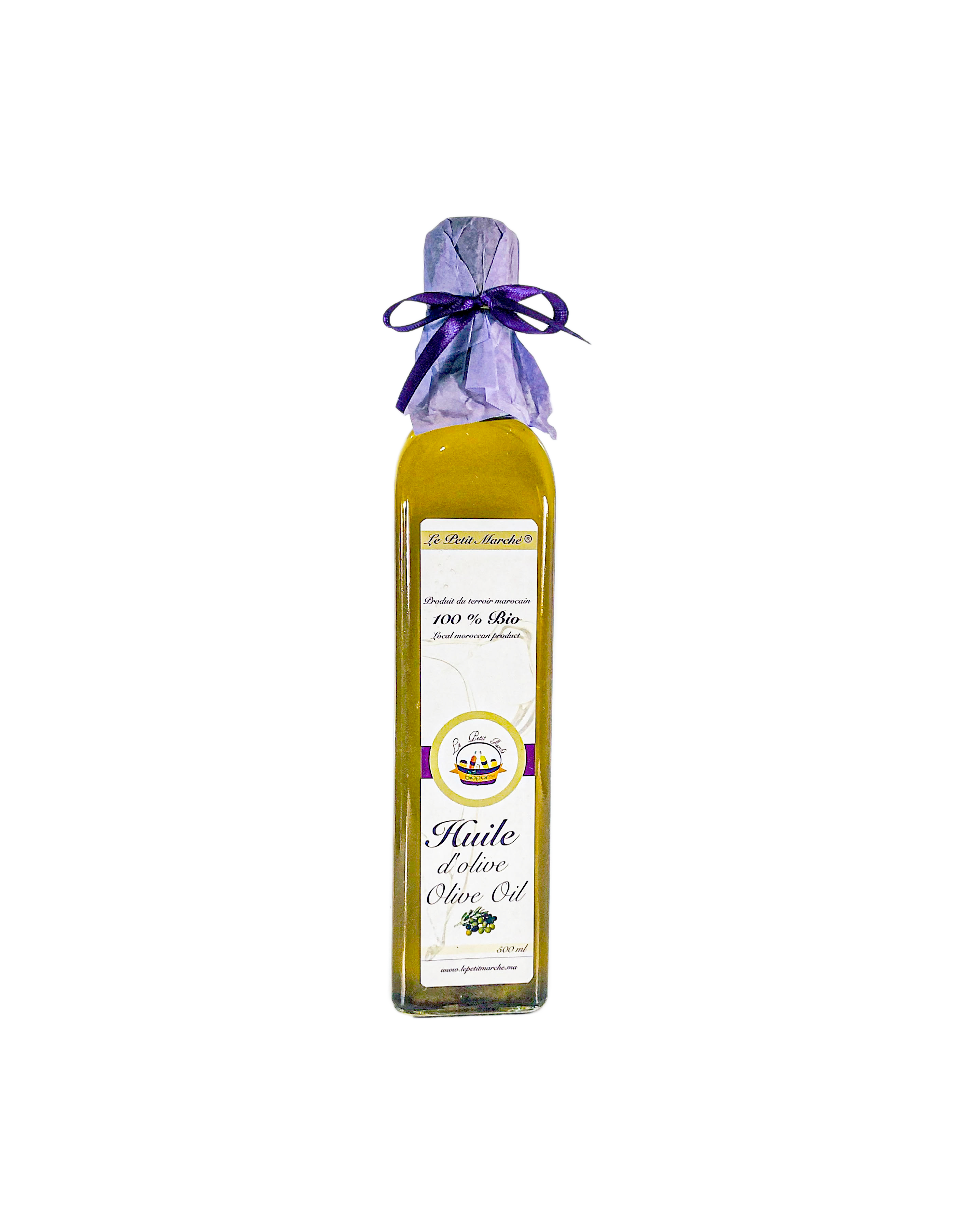Huile d'olive 500 ml