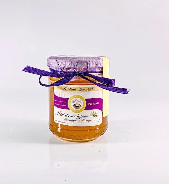 Miel d'Eucalyptus 250g